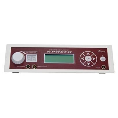 Аппарат для электрокоагуляции Кристи